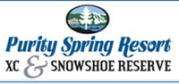 Purity Spring Resort XC & Snowshoe Reserve